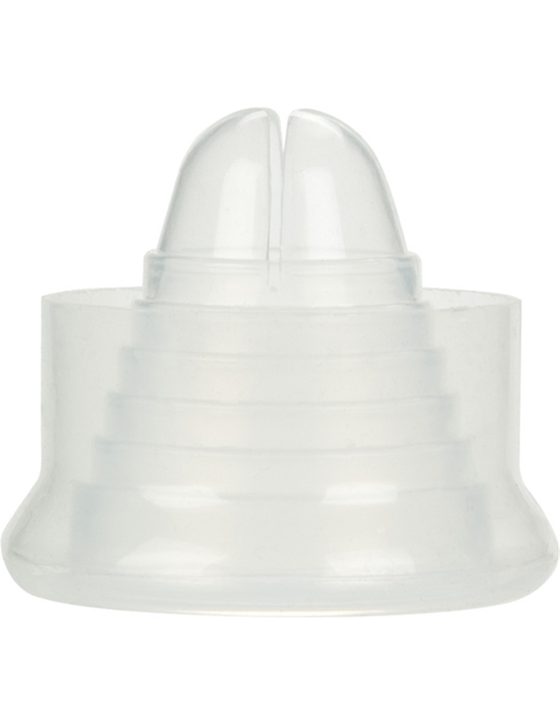 Borracha Universal para Bombas de Vacuo - Transparente - PR2010312812