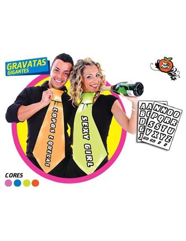 Gravata Gigante - DO29011689