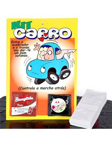 Kit Carro Portugues - DO29005990