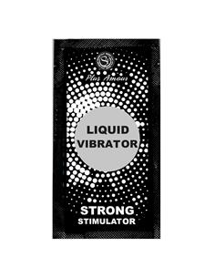 Gel Liquid Vibrator Strong - 2ml - PR2010346202
