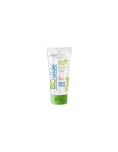 Gel Lubrificante Bio glide Plus 100ml - 100ml - DO29004907