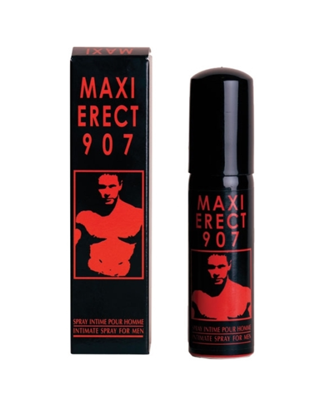 Maxi Erect 907 - 25ml - DO29005596