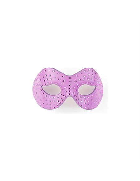 Máscara Ouch! Diamond Moulded Roxa - PR2010323178