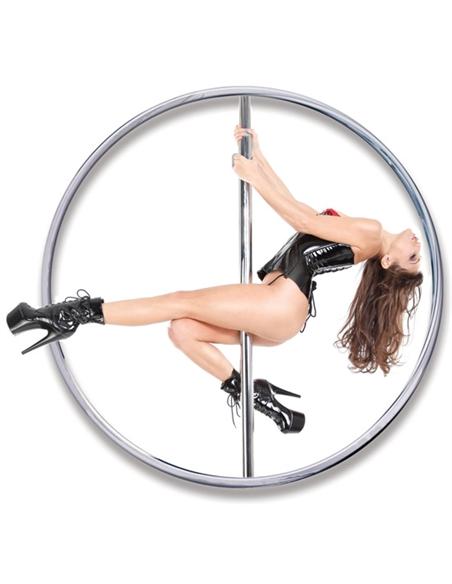 Varão De Strip-Tease Fantasy Dance Pole Fetish Fantasy Seri - PR2010317354
