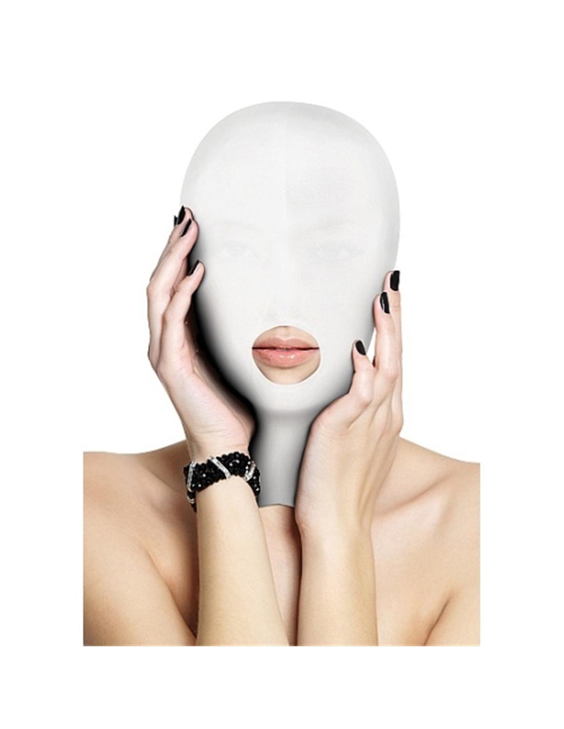 Máscara Submission Mask Branca - PR2010320104