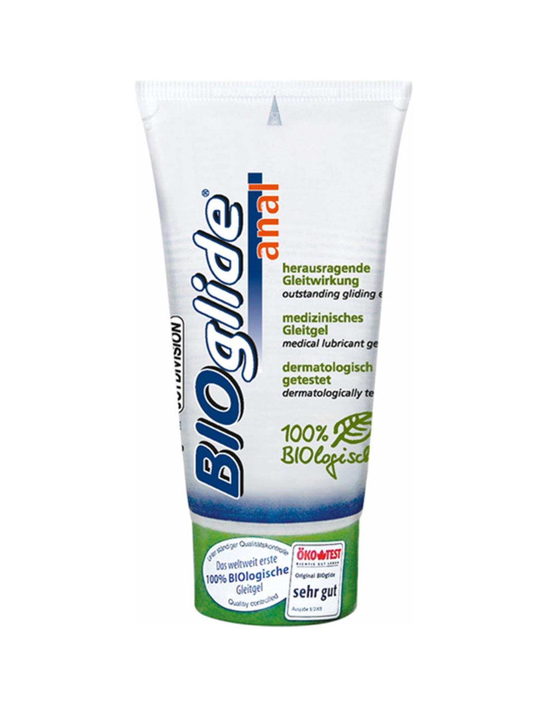 Lubrificante Bioglide Anal - 80ml - DO29005029