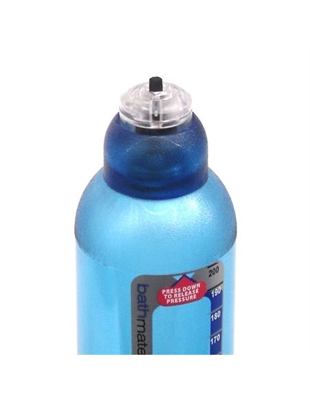 Bomba Para O Pénis Bathmate Hydro 7 Hydro Pump Azul - PR2010302611