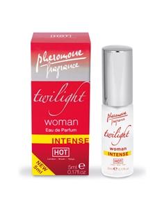 Perfume Com Feromonas Twilight Hot Woman Intenso - 5ml - PR2010324235