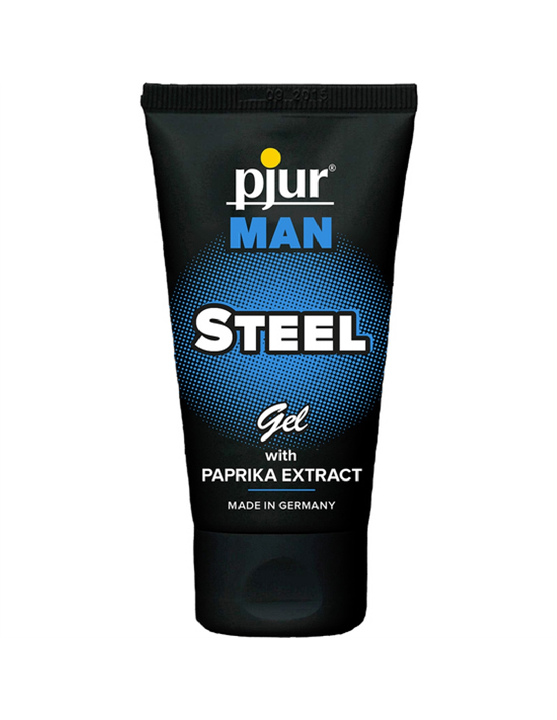 Gel Estimulante Steel Com Paprika Pjur Man - 50ml - PR2010340878