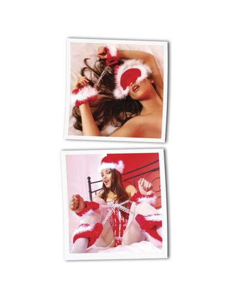 Algemas com correntes Mãe Natal - PR2010299082