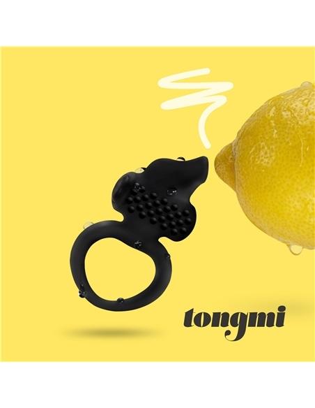 Anel Tongmi Silicone Couple Vibrator Crushious - PR2010354627