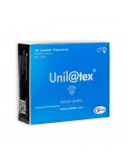 Caixa De 144 Preservativos Naturais - PR2010318602
