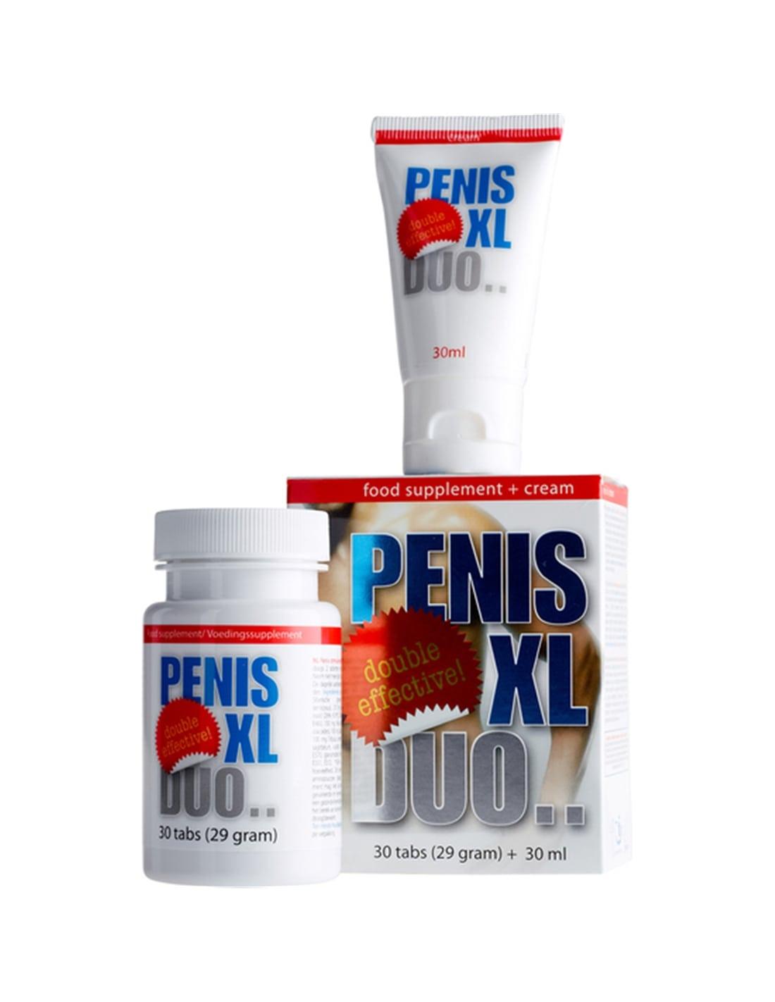 15069 - Penis Xl Duo-PR2010312102