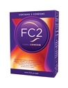 FC2CONDOM - Preservativos Femininos 3 unid.-DO29011384