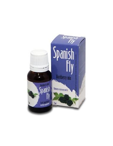 Gotas Spanish Fly Amora - 15ml - PR2010301537