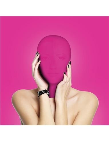 Máscara Subjugation Mask Rosa - PR2010320097