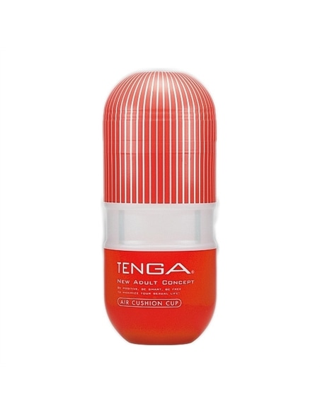 Masturbador Tenga Air Cushion Cup - PR2010300006