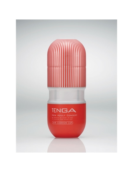 Masturbador Tenga Air Cushion Cup #1 - PR2010300006