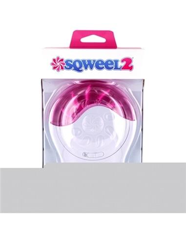 Sqweel 2 Simulador De Sexo Oral Branco #5 - PR2010309686