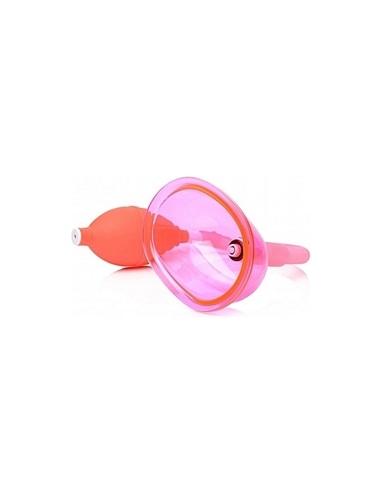 Bomba de Succção Vaginal Pequena - Rosa #1 - PR2010353710